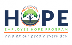 Employee HOPE Program Logo